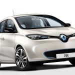 Zoe : Première voiture électrique au Maroc !