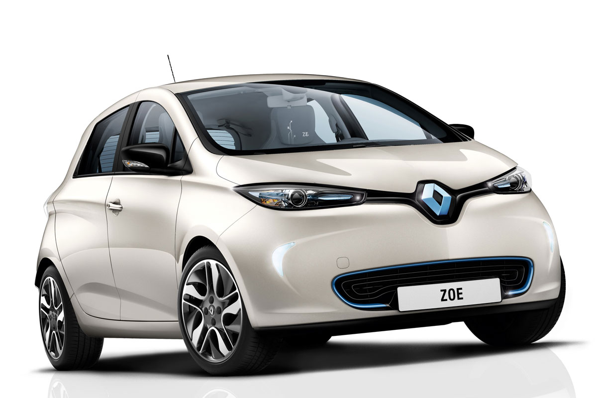 L'Opel Ampera e vient concurrencer la Tesla Model 3, la Renault Zoé et la Nissan Leaf