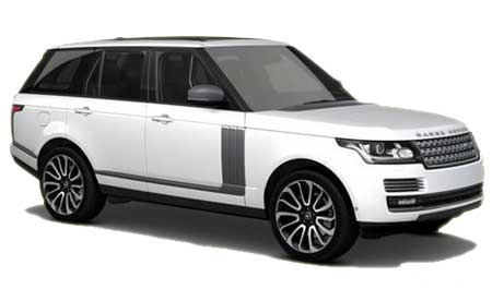 rent maroc voiture de location land rover range rover vogue. Black Bedroom Furniture Sets. Home Design Ideas