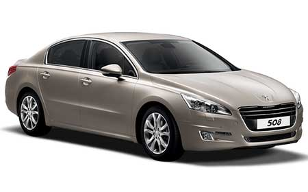 rent maroc voiture de location peugeot 508. Black Bedroom Furniture Sets. Home Design Ideas
