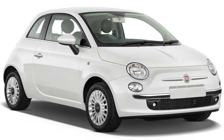 rent maroc voiture de location fiat 500. Black Bedroom Furniture Sets. Home Design Ideas