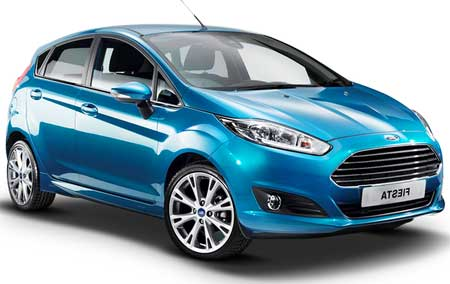rent maroc voiture de location ford fiesta moyenne berline 5 portes. Black Bedroom Furniture Sets. Home Design Ideas