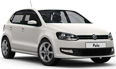 rent maroc voiture de location volkswagen polo. Black Bedroom Furniture Sets. Home Design Ideas