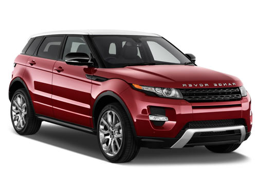 rent maroc rental car land rover range rover evoque. Black Bedroom Furniture Sets. Home Design Ideas