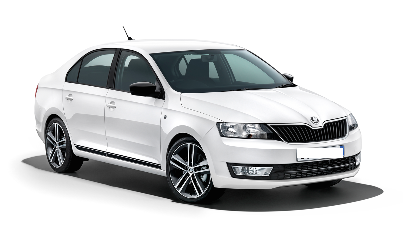 rent maroc voiture de location skoda rapid. Black Bedroom Furniture Sets. Home Design Ideas